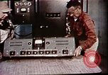Image of Evaluation of Operation Cue nuclear blast effects Nevada United States USA, 1955, second 19 stock footage video 65675072224