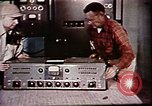 Image of Evaluation of Operation Cue nuclear blast effects Nevada United States USA, 1955, second 20 stock footage video 65675072224