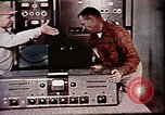 Image of Evaluation of Operation Cue nuclear blast effects Nevada United States USA, 1955, second 22 stock footage video 65675072224