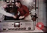 Image of Evaluation of Operation Cue nuclear blast effects Nevada United States USA, 1955, second 23 stock footage video 65675072224