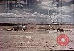 Image of Evaluation of Operation Cue nuclear blast effects Nevada United States USA, 1955, second 24 stock footage video 65675072224