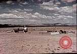 Image of Evaluation of Operation Cue nuclear blast effects Nevada United States USA, 1955, second 31 stock footage video 65675072224
