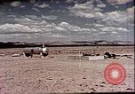 Image of Evaluation of Operation Cue nuclear blast effects Nevada United States USA, 1955, second 33 stock footage video 65675072224