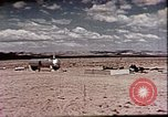 Image of Evaluation of Operation Cue nuclear blast effects Nevada United States USA, 1955, second 34 stock footage video 65675072224