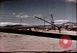 Image of Evaluation of Operation Cue nuclear blast effects Nevada United States USA, 1955, second 44 stock footage video 65675072224