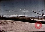 Image of Evaluation of Operation Cue nuclear blast effects Nevada United States USA, 1955, second 45 stock footage video 65675072224