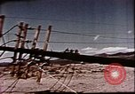 Image of Evaluation of Operation Cue nuclear blast effects Nevada United States USA, 1955, second 47 stock footage video 65675072224