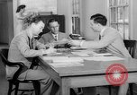 Image of Federation of American Scientists Washington DC USA, 1946, second 31 stock footage video 65675072234
