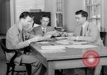 Image of Federation of American Scientists Washington DC USA, 1946, second 39 stock footage video 65675072234