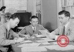 Image of Federation of American Scientists Washington DC USA, 1946, second 51 stock footage video 65675072234
