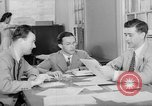 Image of Federation of American Scientists Washington DC USA, 1946, second 53 stock footage video 65675072234