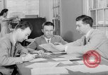 Image of Federation of American Scientists Washington DC USA, 1946, second 54 stock footage video 65675072234