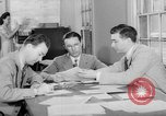 Image of Federation of American Scientists Washington DC USA, 1946, second 55 stock footage video 65675072234