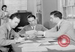 Image of Federation of American Scientists Washington DC USA, 1946, second 56 stock footage video 65675072234