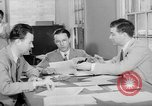Image of Federation of American Scientists Washington DC USA, 1946, second 57 stock footage video 65675072234