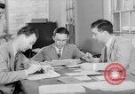 Image of Federation of American Scientists Washington DC USA, 1946, second 59 stock footage video 65675072234