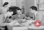 Image of Federation of American Scientists Washington DC USA, 1946, second 60 stock footage video 65675072234