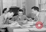 Image of Federation of American Scientists Washington DC USA, 1946, second 61 stock footage video 65675072234