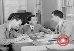 Image of Federation of American Scientists Washington DC USA, 1946, second 62 stock footage video 65675072234