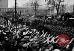 Image of funeral procession Berlin Germany, 1933, second 26 stock footage video 65675072239