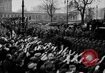 Image of funeral procession Berlin Germany, 1933, second 27 stock footage video 65675072239