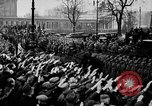 Image of funeral procession Berlin Germany, 1933, second 28 stock footage video 65675072239