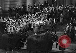 Image of funeral procession Berlin Germany, 1933, second 29 stock footage video 65675072239