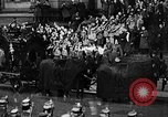 Image of funeral procession Berlin Germany, 1933, second 37 stock footage video 65675072239