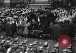 Image of funeral procession Berlin Germany, 1933, second 38 stock footage video 65675072239