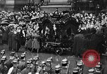 Image of funeral procession Berlin Germany, 1933, second 39 stock footage video 65675072239