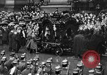 Image of funeral procession Berlin Germany, 1933, second 40 stock footage video 65675072239