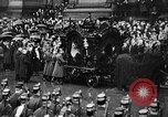 Image of funeral procession Berlin Germany, 1933, second 41 stock footage video 65675072239