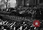 Image of funeral procession Berlin Germany, 1933, second 44 stock footage video 65675072239