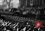 Image of funeral procession Berlin Germany, 1933, second 45 stock footage video 65675072239