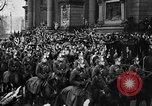Image of funeral procession Berlin Germany, 1933, second 49 stock footage video 65675072239