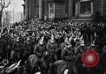 Image of funeral procession Berlin Germany, 1933, second 50 stock footage video 65675072239