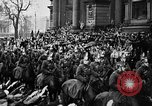 Image of funeral procession Berlin Germany, 1933, second 52 stock footage video 65675072239