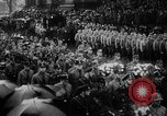 Image of funeral procession Berlin Germany, 1933, second 54 stock footage video 65675072239