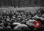 Image of funeral procession Berlin Germany, 1933, second 60 stock footage video 65675072239