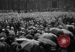 Image of funeral procession Berlin Germany, 1933, second 61 stock footage video 65675072239