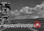 Image of navy enlisted men Honolulu Hawaii USA, 1933, second 46 stock footage video 65675072241