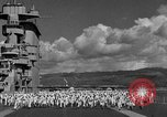 Image of navy enlisted men Honolulu Hawaii USA, 1933, second 47 stock footage video 65675072241