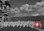 Image of navy enlisted men Honolulu Hawaii USA, 1933, second 49 stock footage video 65675072241