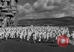 Image of navy enlisted men Honolulu Hawaii USA, 1933, second 51 stock footage video 65675072241