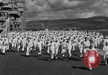 Image of navy enlisted men Honolulu Hawaii USA, 1933, second 52 stock footage video 65675072241