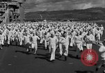 Image of navy enlisted men Honolulu Hawaii USA, 1933, second 53 stock footage video 65675072241