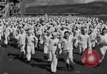 Image of navy enlisted men Honolulu Hawaii USA, 1933, second 54 stock footage video 65675072241