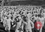 Image of navy enlisted men Honolulu Hawaii USA, 1933, second 55 stock footage video 65675072241