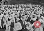 Image of navy enlisted men Honolulu Hawaii USA, 1933, second 57 stock footage video 65675072241