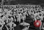 Image of navy enlisted men Honolulu Hawaii USA, 1933, second 58 stock footage video 65675072241